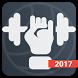 Trackio: Gym Workout Tracker by Ux Studio