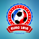 Live for Euro 2016 France by Consodata SpA