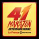 Maraton Diario La Prensa by MYLAPS Experience Lab