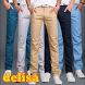 Design Men's Pants by delisa
