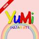 YuMi Gujarati Free by AA Creations Inc