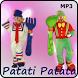 Patati Patatá Comer Comer by Adler Dev