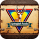 Springbok Foods by Red Monkey Apps