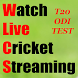 Watch Live Cricket Streaming by TB AD
