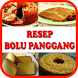 Resep Kue Bolu Panggang by Tutidev