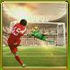 Super Soccer Eleven League 3D by D-TECH GAMES