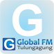 GLOBAL FM TULUNGAGUNG by Nobex Technologies