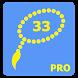 Tasbih Digital Pro