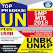 Soal UN SMP MTS 2018 UNBK UNKP (Rahasia USBN)