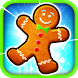 Christmas Cookie Clicker by Tomato Factory