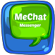 MeChat Messenger by iphonestuff Team