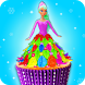Edible Doll Cupcake Maker! Bake Cupcakes with Chef by Vision Gaming Studio