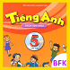 Tieng Anh Lop 5 - English 5 T2 by Tracy Duong
