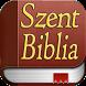 Szent Biblia by Wiktoria Goroch