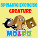 Spell Creature by MOandPO