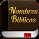 Nombres Biblicos by Aleluiah Apps