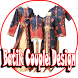Batik Couple Design by RayaAndro27