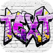 Graffiti Creator to Write on Photo and Add Text by Virtual Art 4Fun