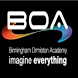 AiP at BOA by Alliance in Partnership