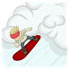 Avalanching: snowboard runner! by Bemobile Lab S.L.