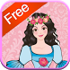 Princess Games for Girls Free by Brain Candy