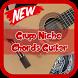 Grupo Niche Chords Guitar
