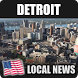 Detroit Local News by City Beetles