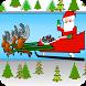 Santas Christmas Gift Joy Ride by Run And Gun Free Android Games