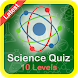 Best Free Science Quiz by DamTech Designs
