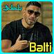 Balti 2017 Rap Tunisien by devappma8