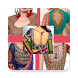 LATEST FANCY BLOUSE DESIGNS by Free App - Game