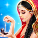 Indian Doll Bride Wedding Girl Makeup and Dressup by GameShop Studio