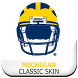 Michigan Classic Skin by 2Thumbz, Inc