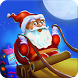 Virtual Santa Xmas Surf: Christmas & New Year Game