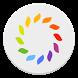 Color Wheel by Social Media Apps
