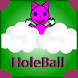 Hole Ball Challenge by O^^Oobile Upps