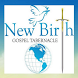 NEW BIRTH GOSPEL TABERNACLE by PBM Apps