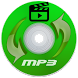 convert video to mp3 by AmazingPati