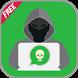 Hack whatsapp online web prank by Judithstopford