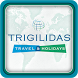 Trigilidas.gr by Greatway Development Team