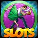 Dancing Stars Slots by App Junkie Studio