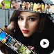 Photo Video Maker with music by Video Editor & Movie Maker