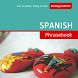 Spanish Phrasebook by Beckley.Institute