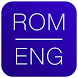 Dictionary Romanian English by BitKnights Ltd