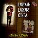 Novel Langkah Laskar Cinta by BukuOryzaee Kaizen