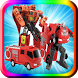 Toys Robot Transformers Puzzle by CH16 Games