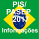 Informações PIS/PASEP 2017 by CMM Apps and games