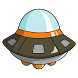 Flying Saucer Game Pro by Nouib Hamza