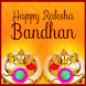 Happy Raksha Bandhan by Madhu Tech