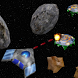 Space Asteroid Invaders by Maxathon